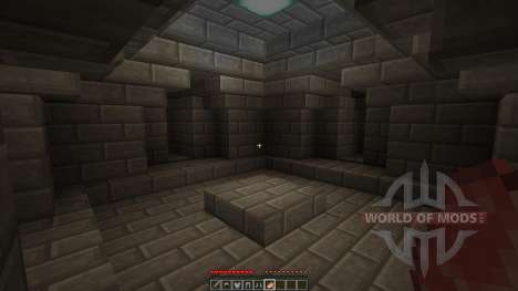 There Is No Escape [1.8][1.8.8] pour Minecraft