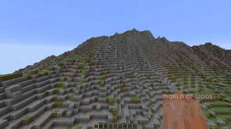 Small island für Minecraft