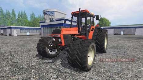Ursus 1634 pour Farming Simulator 2015