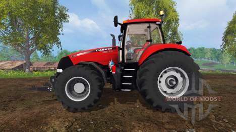 Case IH Magnum CVX 310 pour Farming Simulator 2015