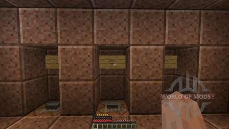 Robot Minecraft [1.8][1.8.8] pour Minecraft