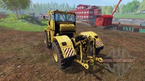 Le K-701 kirovec v2.1 pour Farming Simulator 2015