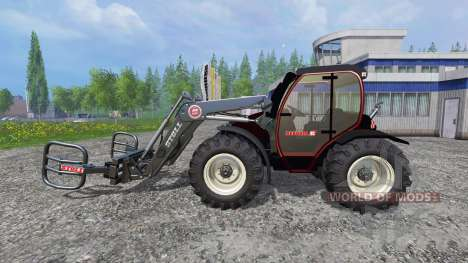 Reform Mounty 100 pour Farming Simulator 2015