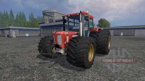Schluter Super 1500 TVL v2.1 pour Farming Simulator 2015