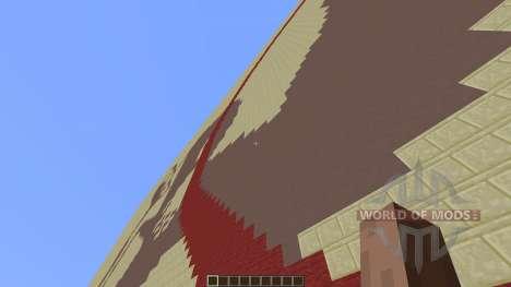 Its Media Pixel Art für Minecraft