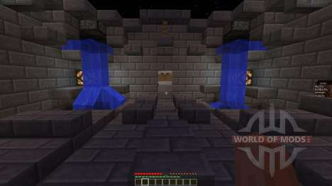 Mob Arena pour Minecraft