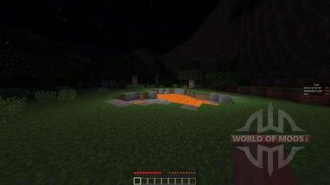 ZOMBIFICATION pour Minecraft