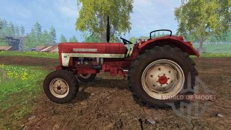 IHC 453 v1.1 für Farming Simulator 2015