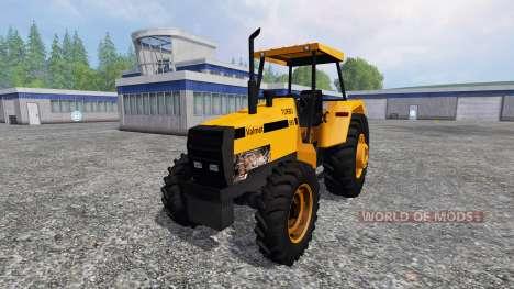 Valmet 985 v2.0 für Farming Simulator 2015