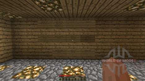 Mob Survival 3 für Minecraft