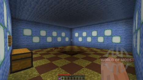 The Selection Chambers [1.8][1.8.8] pour Minecraft