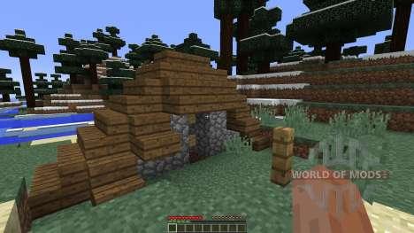 RETURN TO THE NIGHTOSPHERE pour Minecraft