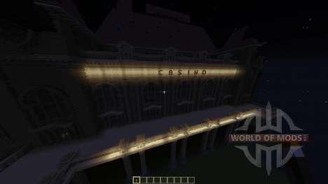 Bern Building Series 3 [1.8][1.8.8] für Minecraft