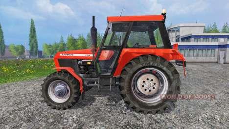 Ursus 1014 v2.0 für Farming Simulator 2015