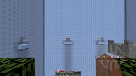 Survival Unlocked pour Minecraft