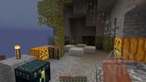 Witch Party pour Minecraft
