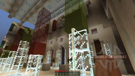 Oscilight [1.8][1.8.8] pour Minecraft