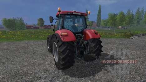 Case IH Puma CVX 160 v1.2 für Farming Simulator 2015