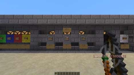 Bombination [1.8][1.8.8] pour Minecraft