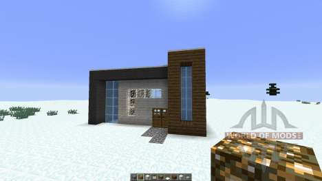 LEVELS An Underground Home pour Minecraft