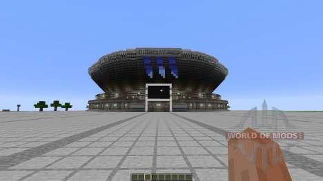 Spodek pour Minecraft