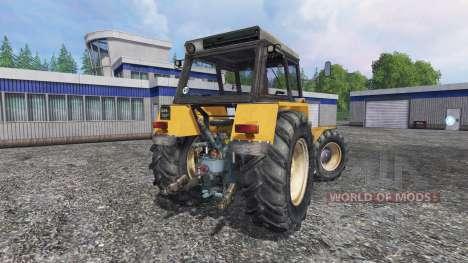 Ursus 1614 v2.0 pour Farming Simulator 2015