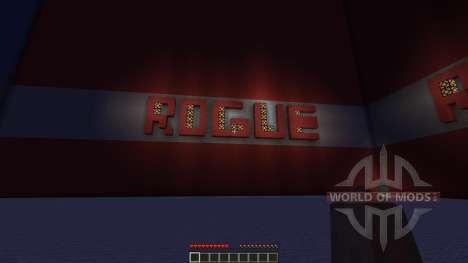 RainBow Six Siege pour Minecraft