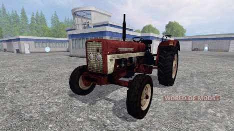 IHC 453 pour Farming Simulator 2015