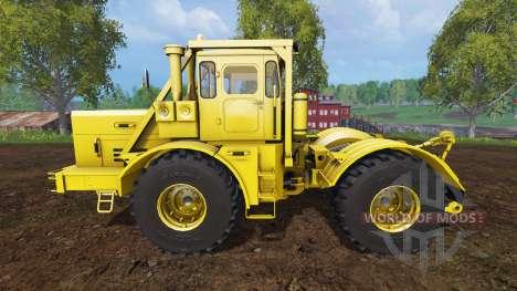 K-700A Kirovets für Farming Simulator 2015