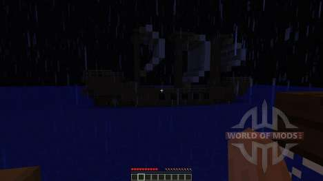 Enderbent Redstone Adventure pour Minecraft