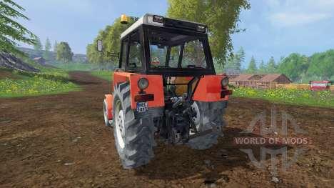 Ursus 912 v2.0 pour Farming Simulator 2015