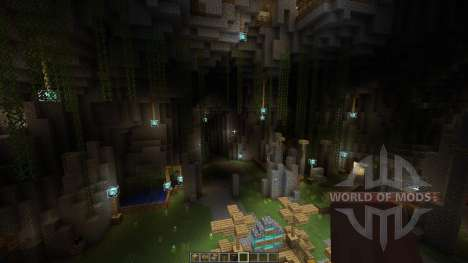 Minecraft Spawn für Minecraft