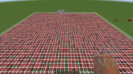 Maze Map [1.8][1.8.8] pour Minecraft