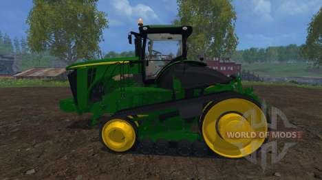 John Deere 9560RT pour Farming Simulator 2015