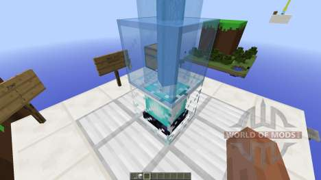 PVP Craft Boom pour Minecraft