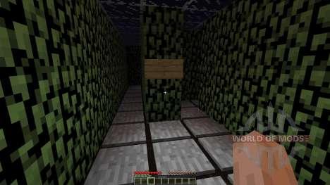 The Maze of Arthur [1.8][1.8.8] pour Minecraft