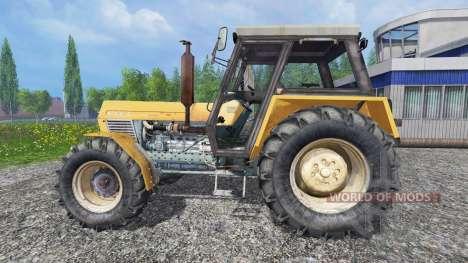 Ursus 1604 full für Farming Simulator 2015