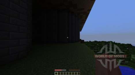 MAZE-CHALLENGE pour Minecraft