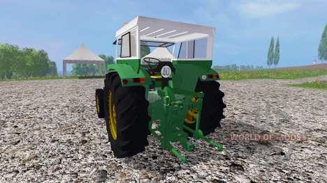 John Deere 3135 für Farming Simulator 2015