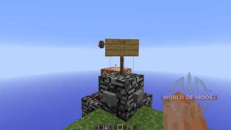 The Resource Trade für Minecraft