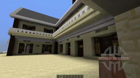 Huge Mansion [1.8][1.8.8] für Minecraft