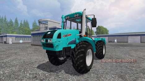 HTZ-17222 v2.1 pour Farming Simulator 2015