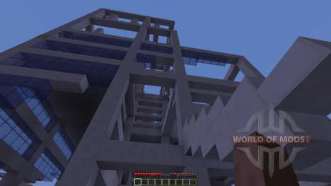 The Works pour Minecraft
