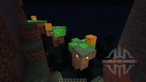 DEGIOUS JUMP 2 für Minecraft