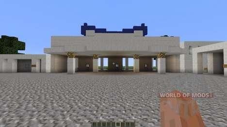 Seaworld Minecraft für Minecraft