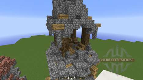 Tower Pack für Minecraft