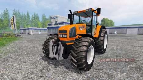 Renault Ares 610 RZ für Farming Simulator 2015