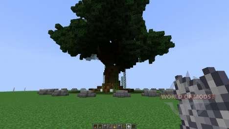 Caelum Mundi II New Survival Games [1.8][1.8.8] pour Minecraft