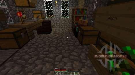 EnergyCrysis Survival für Minecraft