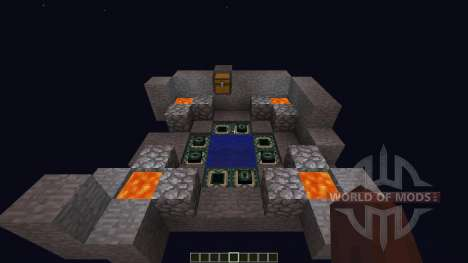 SkyWars Map v1 [1.8][1.8.8] pour Minecraft